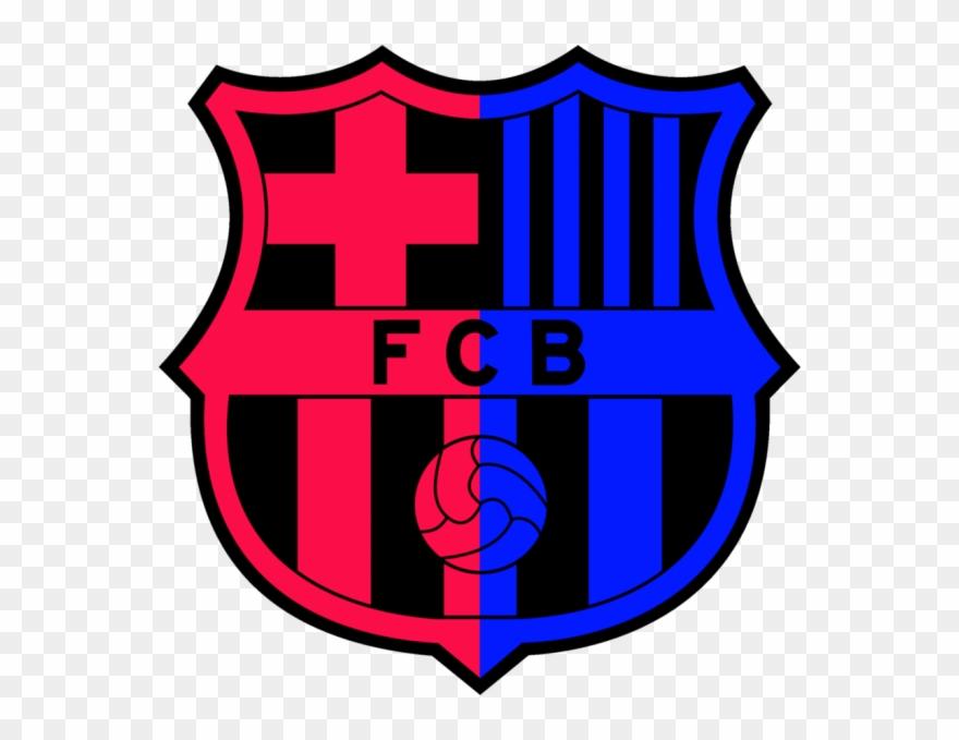Escudo Fc Barcelona Png.