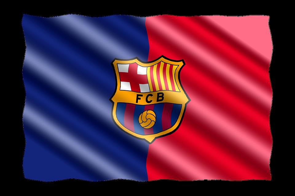 Football International Flag.