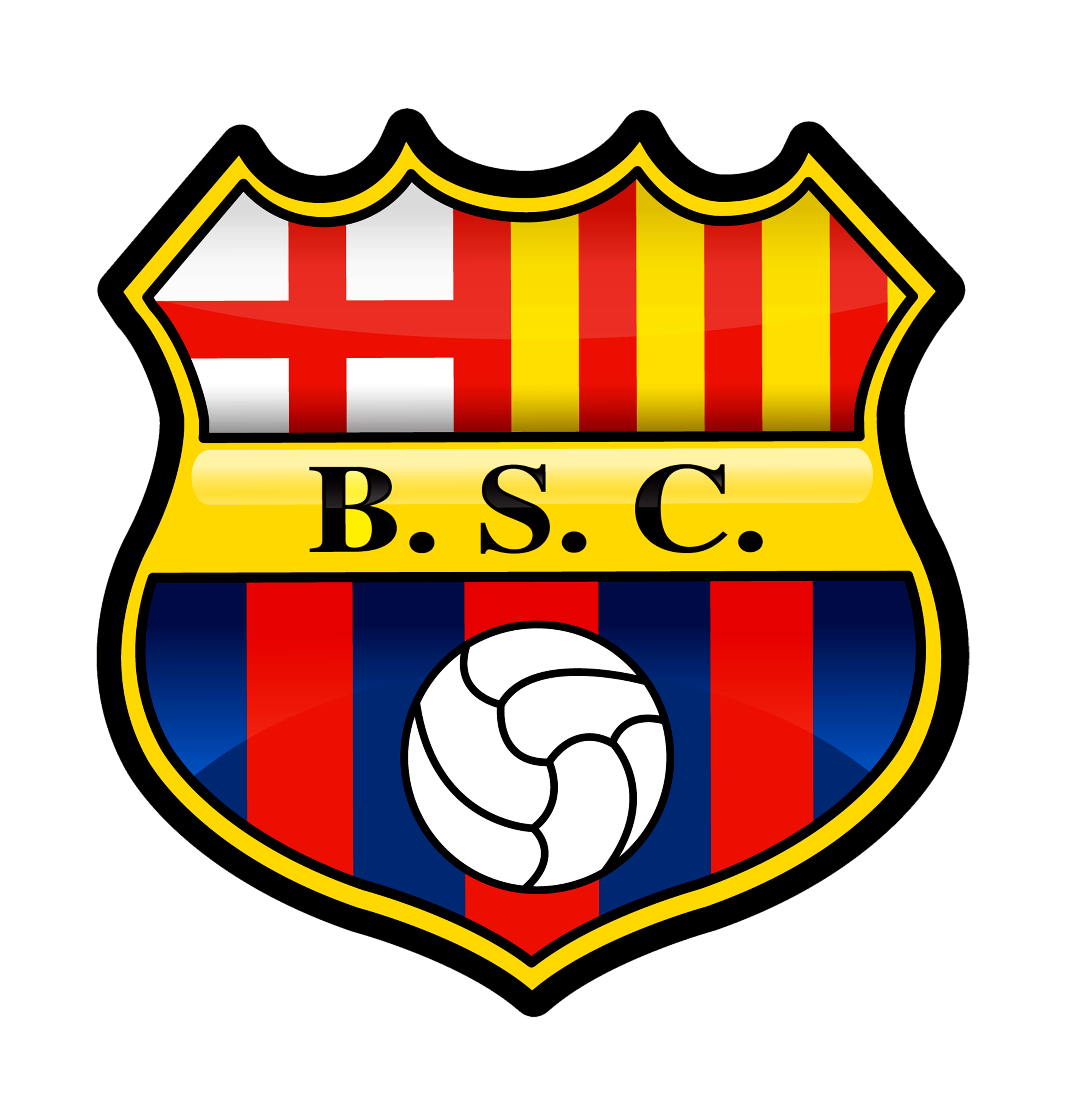 Barcelona Sporting Club.