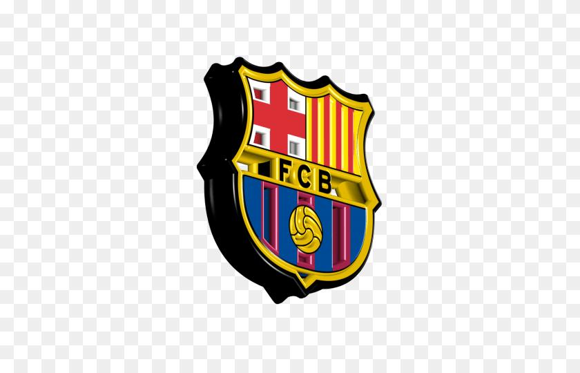 Barcelona Logo Png.