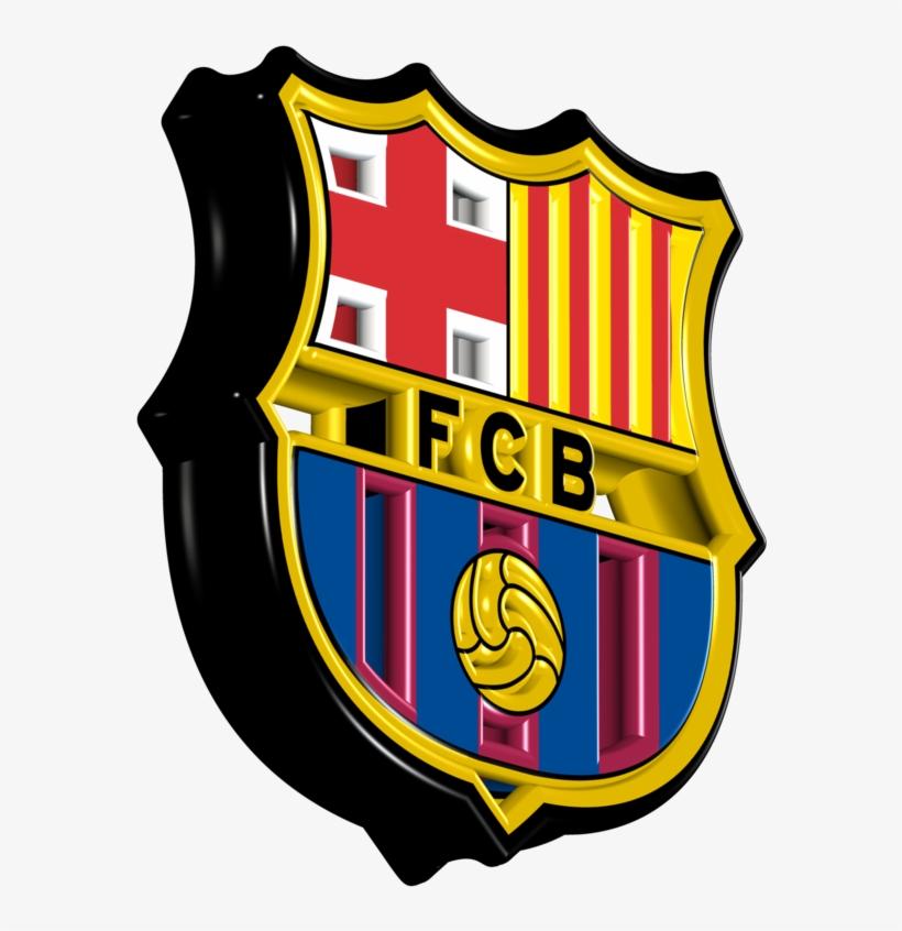 Fc Barcelona Png Pic.