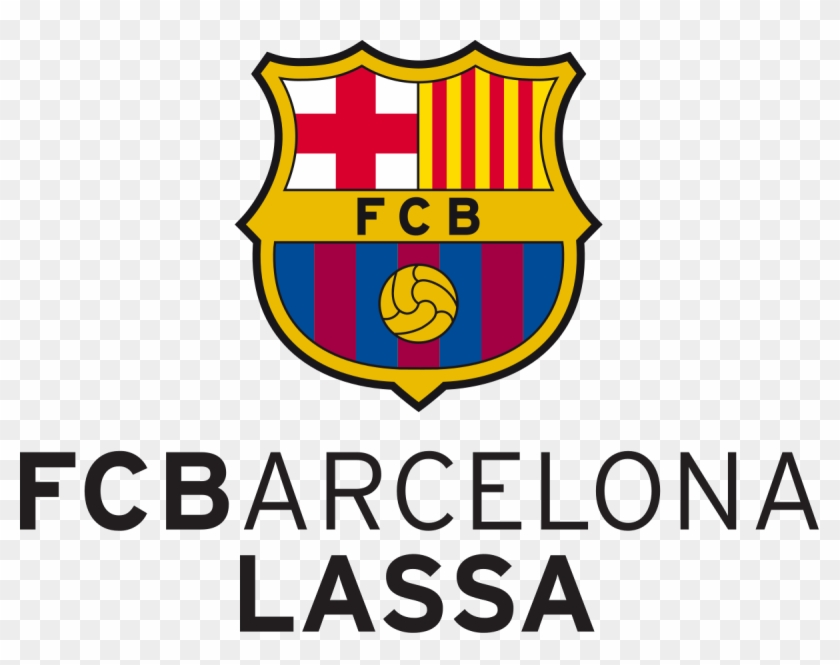 Fc Barcelona Lassa Logo.