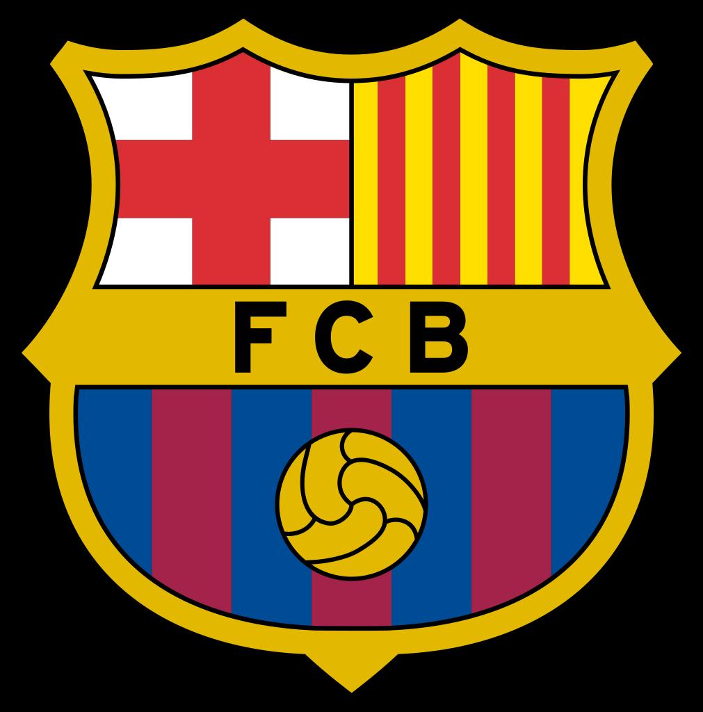 Fichier:Logo FC Barcelona.svg — Wikipédia.