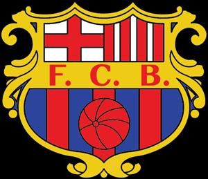 Barcelona Logo Vectors Free Download.