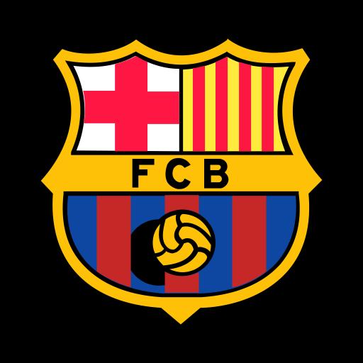 Barcelona Icon #178804.