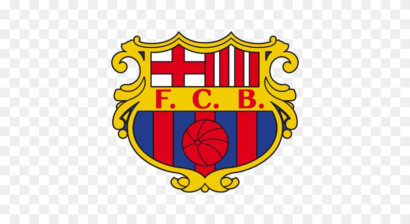 Fc Barcelona Png.