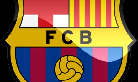 Kit Barcelona 2019 novo uniforme para DLS 19.