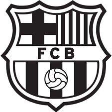 Amazon.com: Maple Enterprise FC Barcelona Soccer Team Logo.