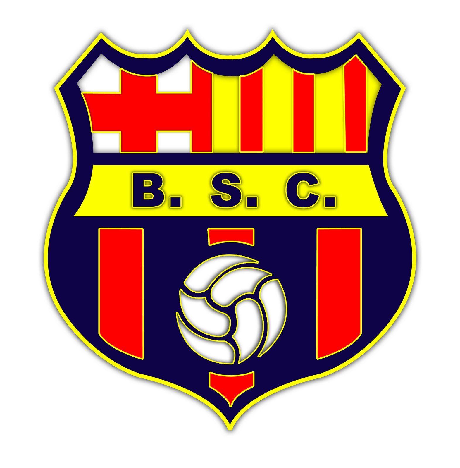 Barcelona Sporting Club de Guayaquil.