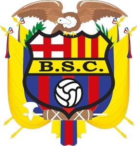 Barcelona Sporting Club Logo Vector (.EPS) Free Download.