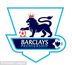 Premier League launches new logo for next season as lion is.