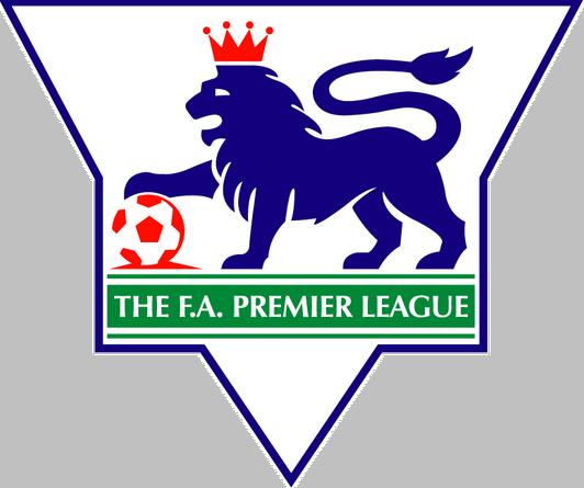 Is the Barclays Premier League logo an original?.