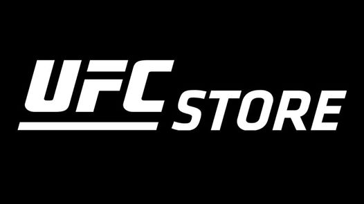 Official UFC Shop at Barclays Center.