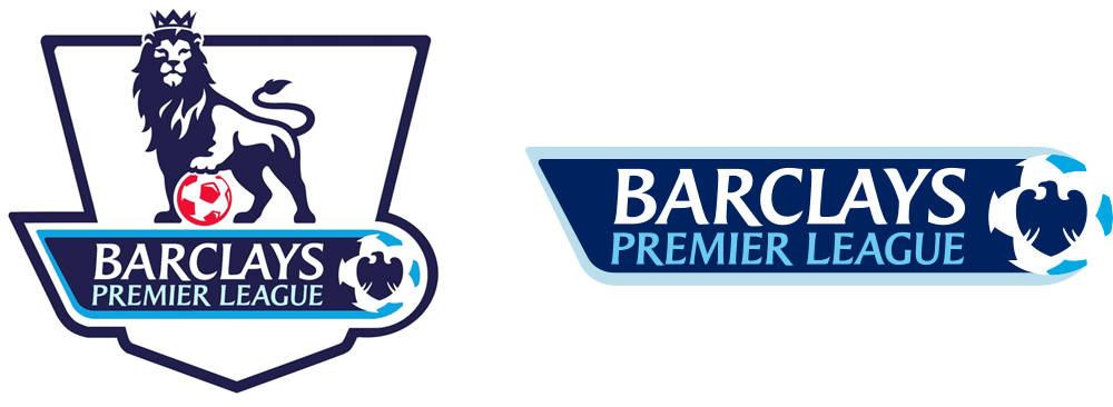 Brand New: New Logo for Premier League by DesignStudio and Robin.