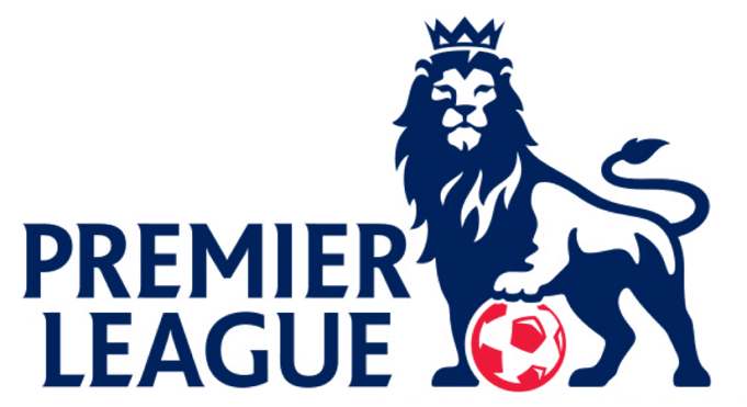 Premier League Logo transparent PNG.