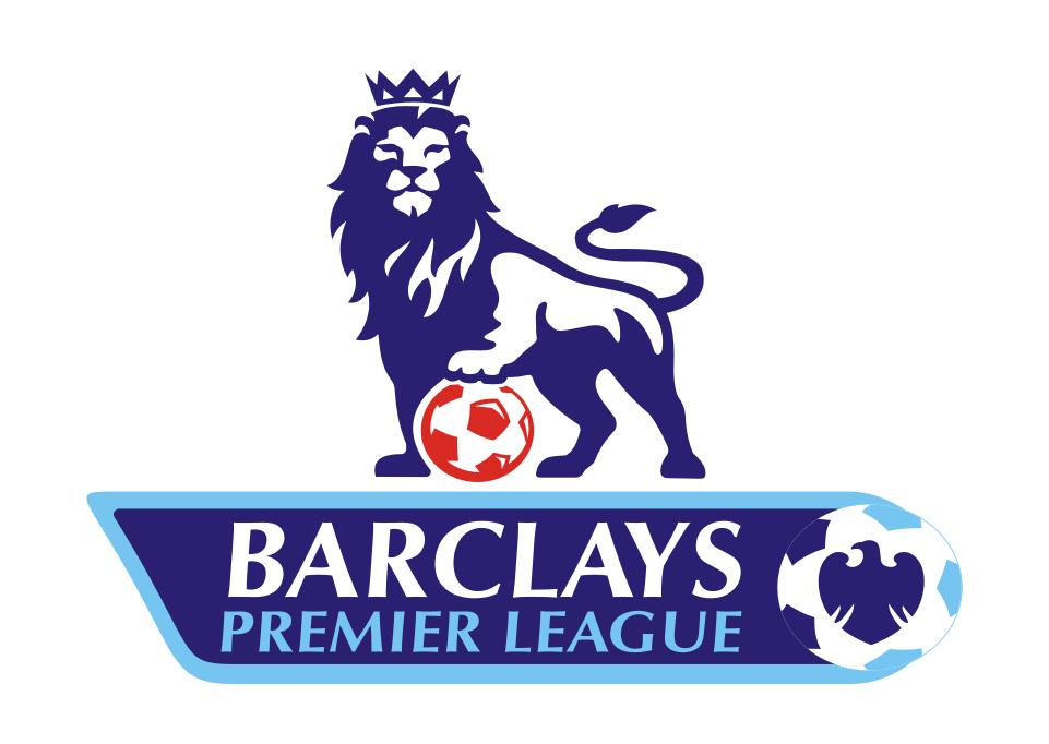 Logo Barclays Premier League (liga Inggris) Vector.