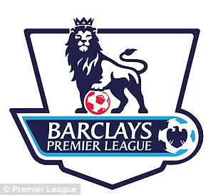 Premier League launches new logo for next season as lion is given a.