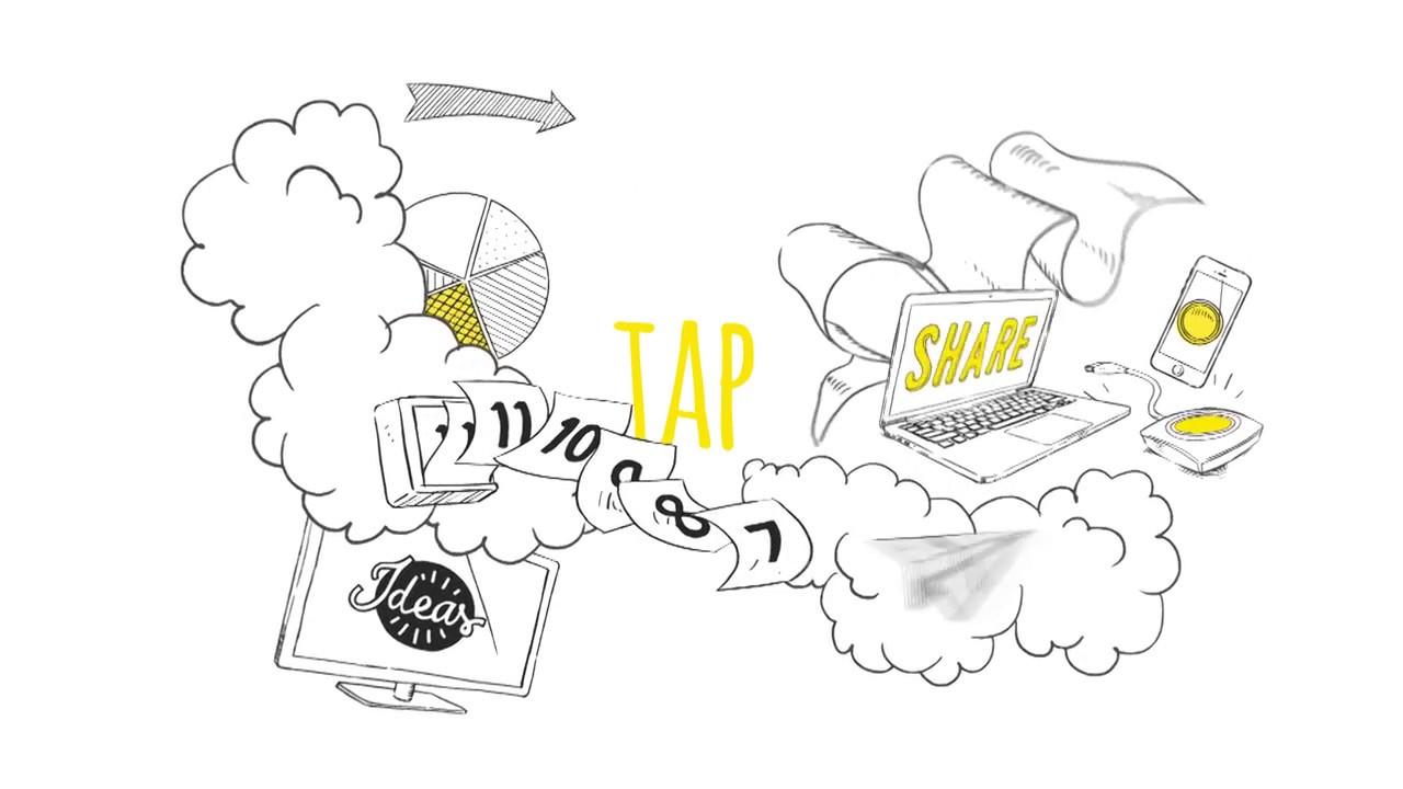 Discover ClickShare, Barco\'s wireless presentation system.
