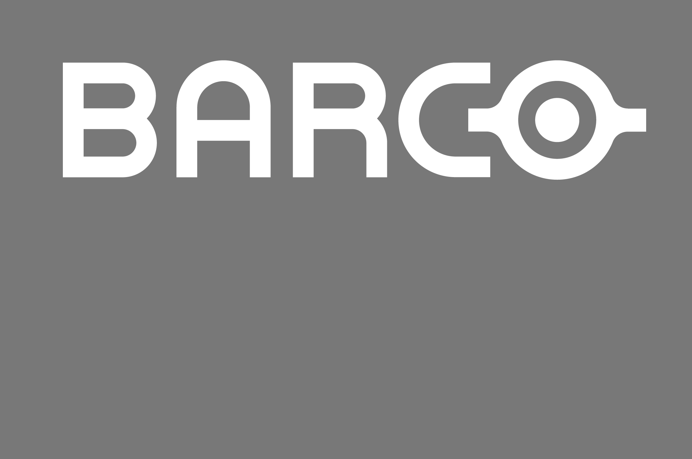 BARCO Logo PNG Transparent & SVG Vector.
