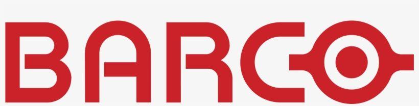 Barco Logo.