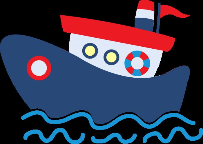 Urso Marinheiro Barco Png Vector, Clipart, PSD.