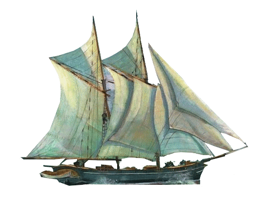Barco Antiguo Png Vector, Clipart, PSD.