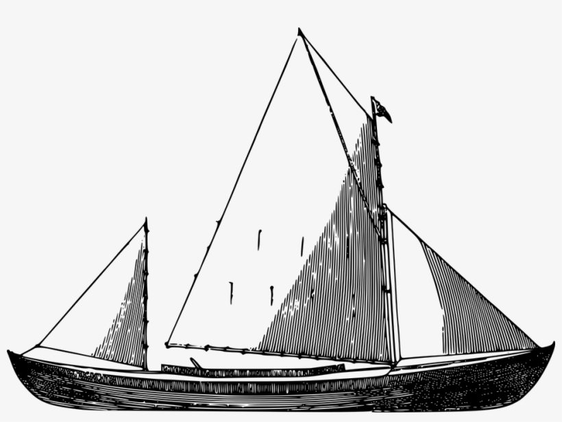 Barco Png.