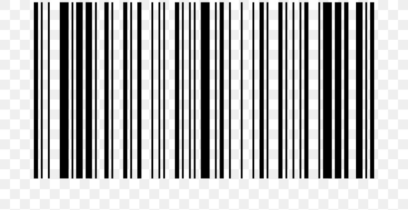 Barcode Scanners Universal Product Code Clip Art, PNG.