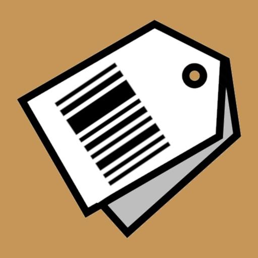 Barcode Generator : for labels by Aleksandar Mlazev.