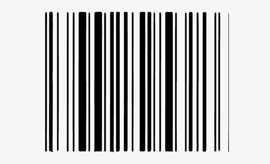 Barcode Clipart Number.