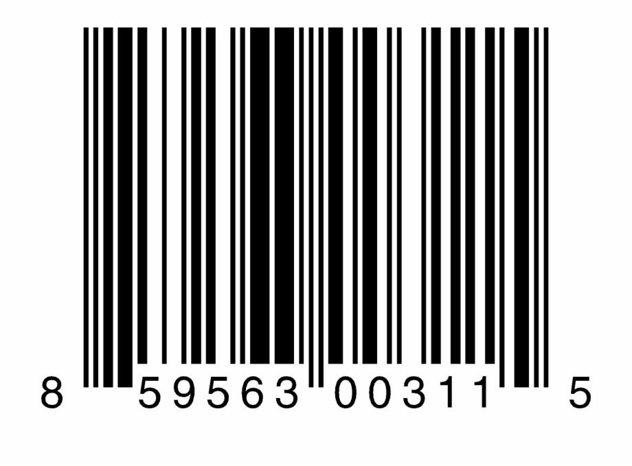 Barcode Png.