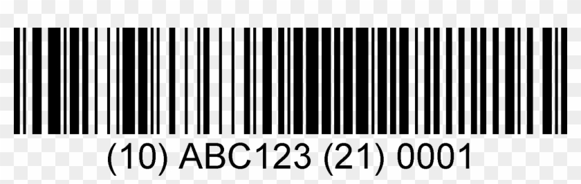 Barcode Png Clipart.