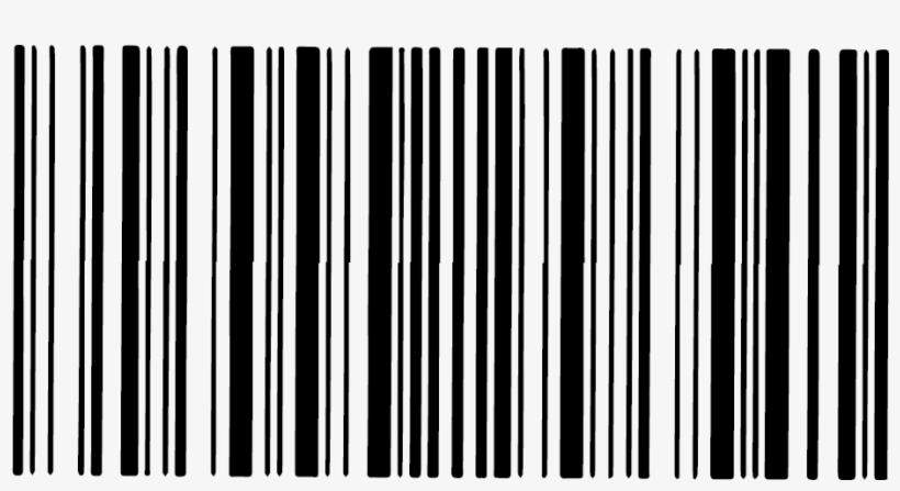 Barcode Without Numbers Png Clipart Black And White.