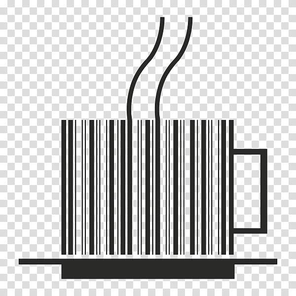 Qr Code, Barcode, Sticker, Label, Creativity, Black And.