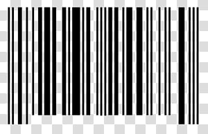 barcode transparent background PNG clipart.