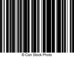 Barcode clipart 1 » Clipart Station.