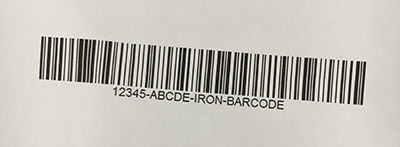 Reading Barcodes in C# & VB.Net Tutorial.