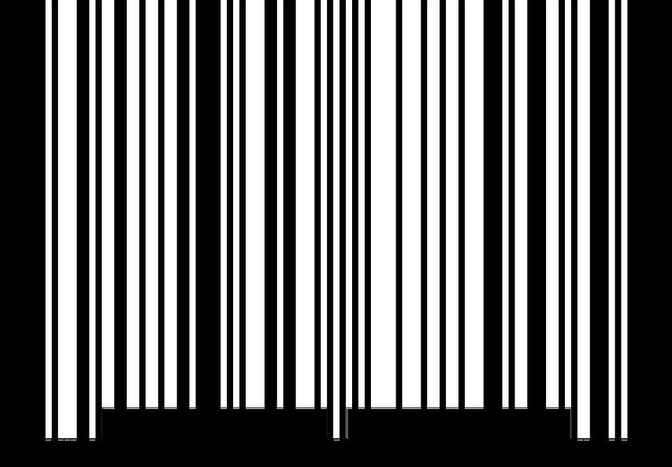 Bar Code Information Data.