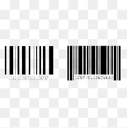 Creative Barcode Png, Vector, PSD, and Clipart With Transparent.