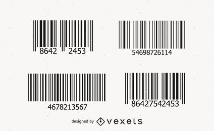 Barcode Vector & Graphics to Download.
