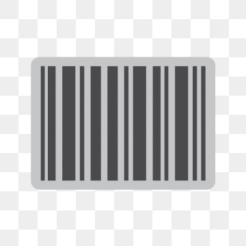 Barcode Vector Png, Vector, PSD, and Clipart With Transparent.