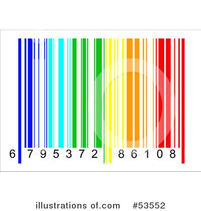 Barcode Clipart #53552.