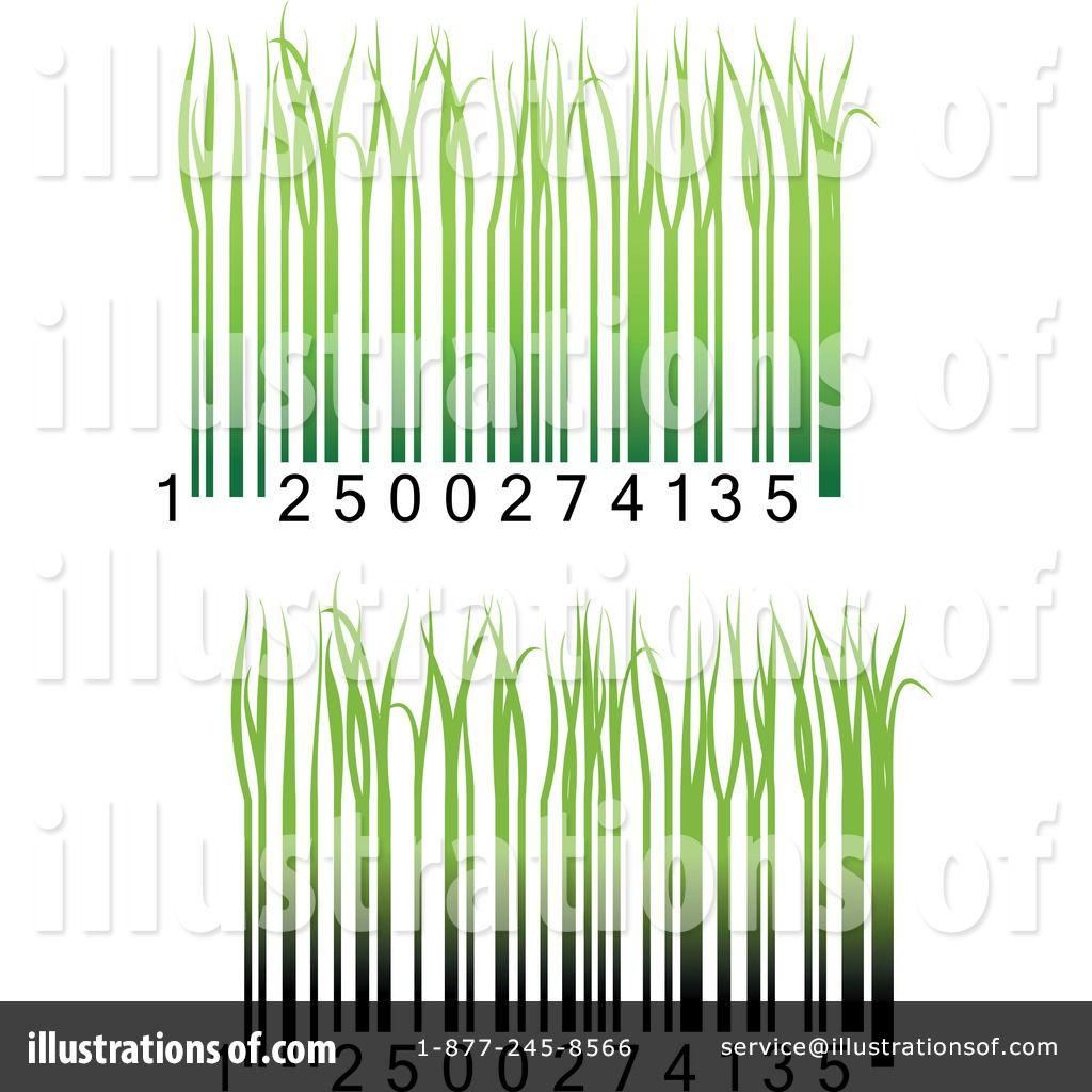 Barcode Clipart #1167971.