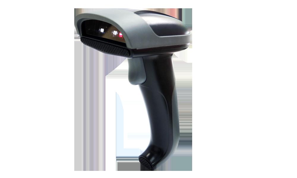 MT3000L Laser Barcode Scanner.