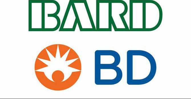 BD to acquire Bard.