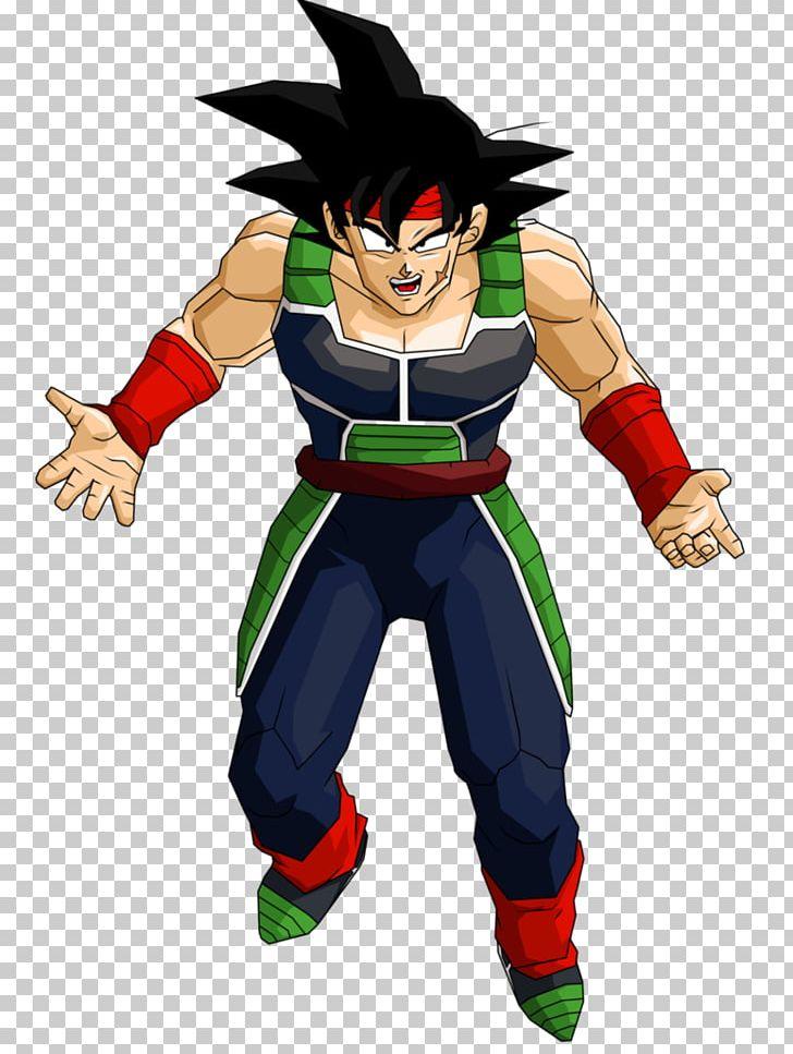Goku Bardock Vegeta Raditz Gohan PNG, Clipart, Action Figure.