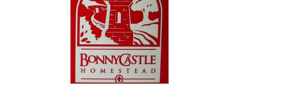 Bonnycastle Homestead Association.