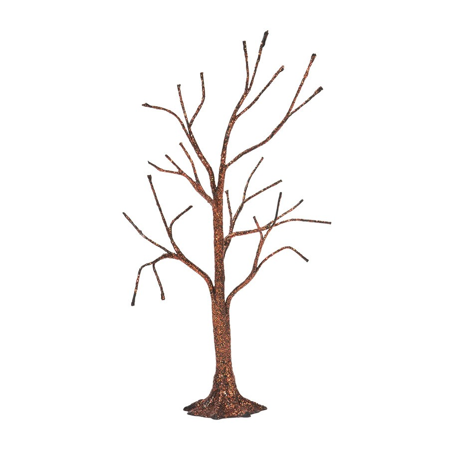 Tree With Bare Branches.