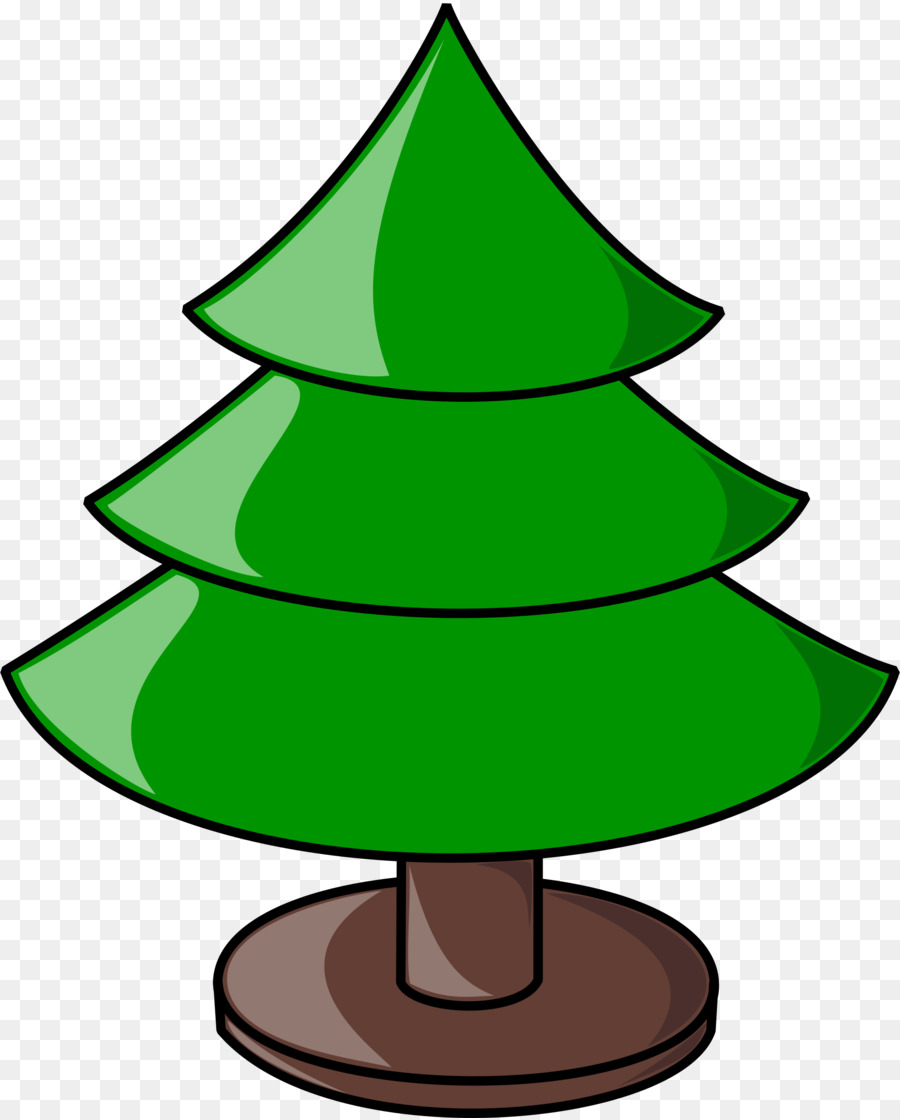 Christmas Tree Linetransparent png image & clipart free download.