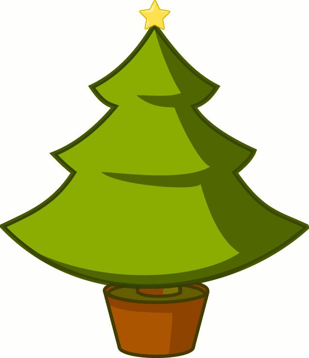 Free Clip Art Christmas Tree, Download Free Clip Art, Free.